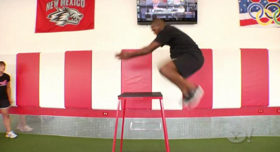 improve box jumps