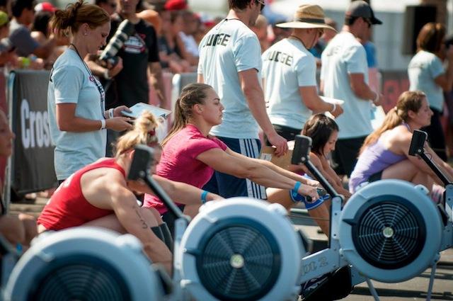 Katie Hogan Rowing