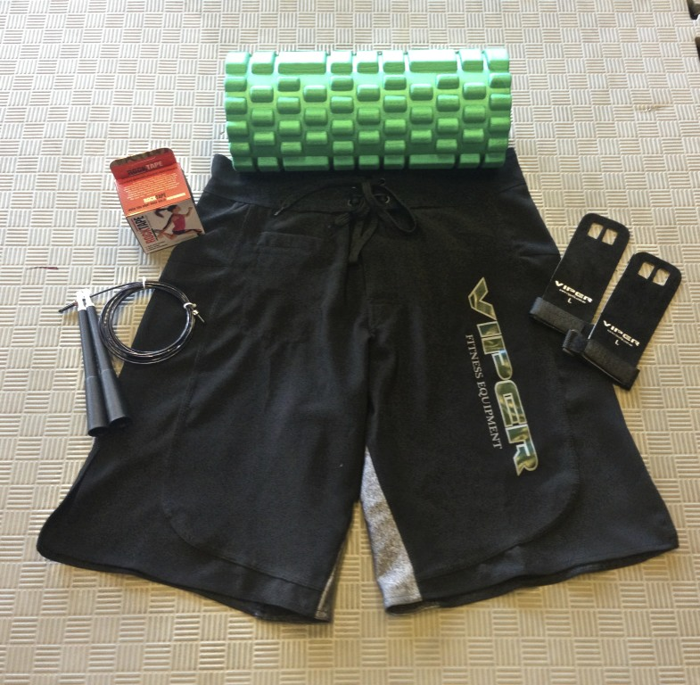 ViperFit Package