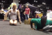 CrossFit vs NFL: Thorisdottir Takes on NFL Running Back
