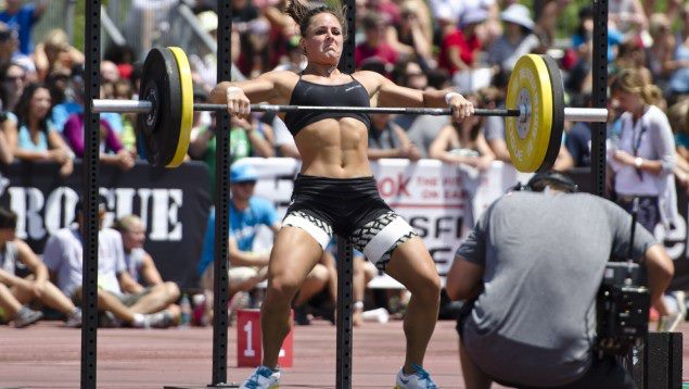 Stacie Tovar North Central Preview