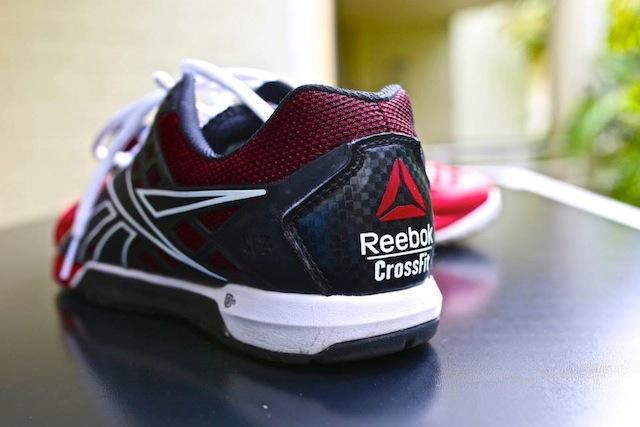 Reebok Nano 3.0