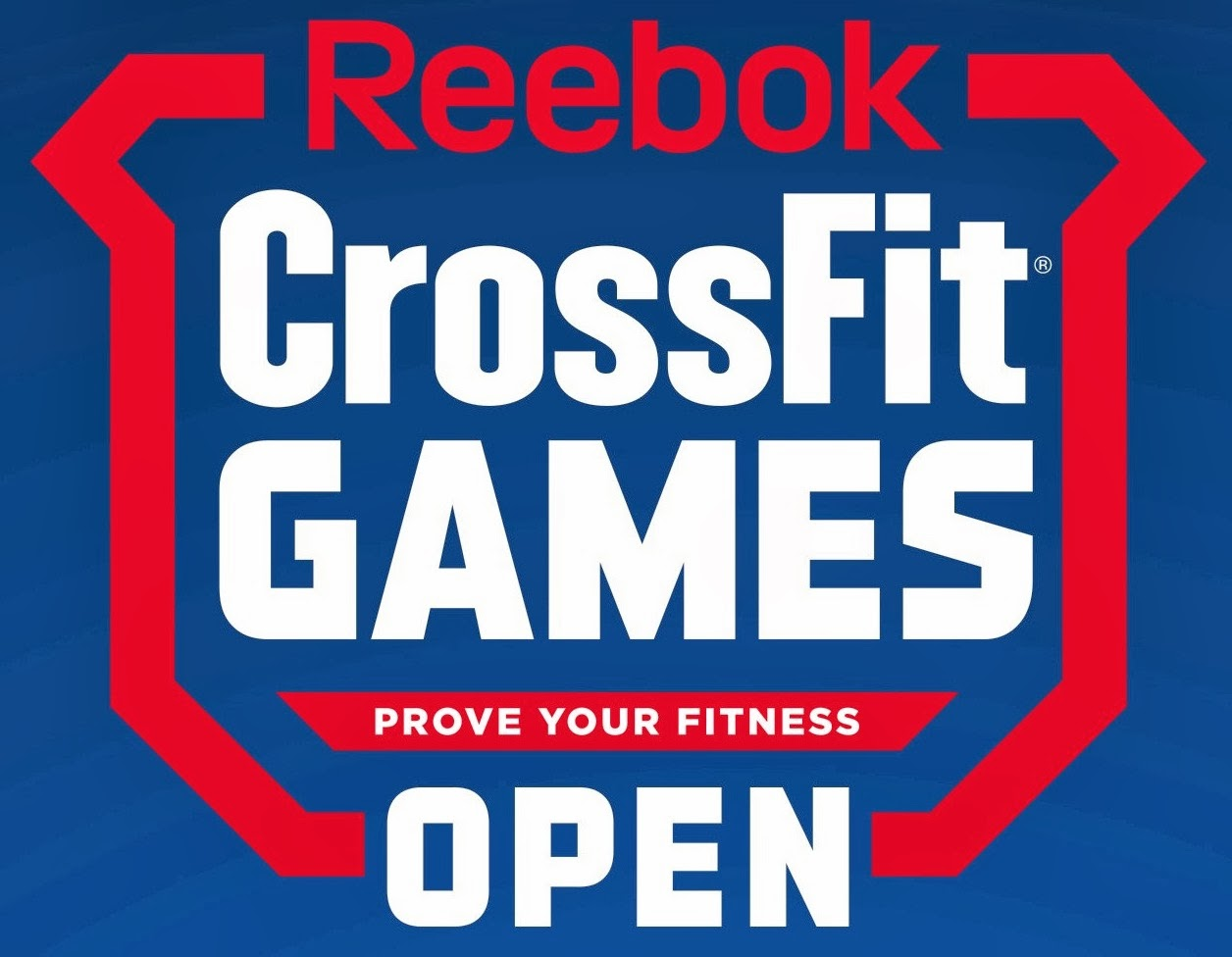 Image result for crossfit open 2017