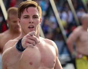Noah Ohlsen & Jamie Greene take out 2016 CrossFit Open!