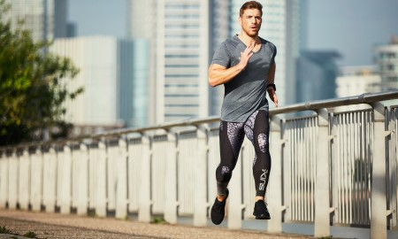 skins k-proprium mens compression tights